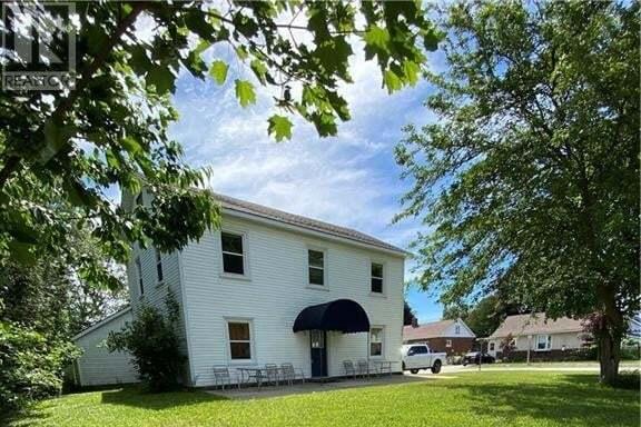 Townhouse for sale at 570 Gustavus St Port Elgin Ontario - MLS: 268871