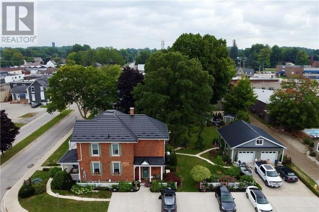 House for sale at 570 Johnston Ave Port Elgin Ontario - MLS: 40011062
