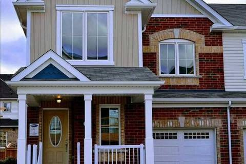 Townhouse for rent at 570 Laking Terr Milton Ontario - MLS: W4612783