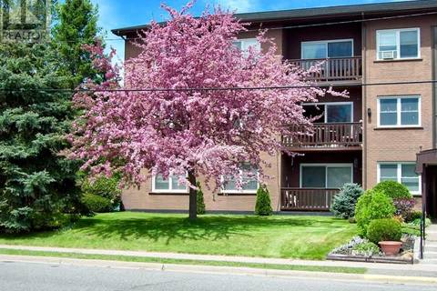 Condo for sale at 570 Macdonald Ave Unit 206 Sault Ste. Marie Ontario - MLS: SM125624