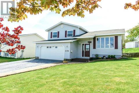 House for sale at 570 Martha Ave Saint John New Brunswick - MLS: NB019738