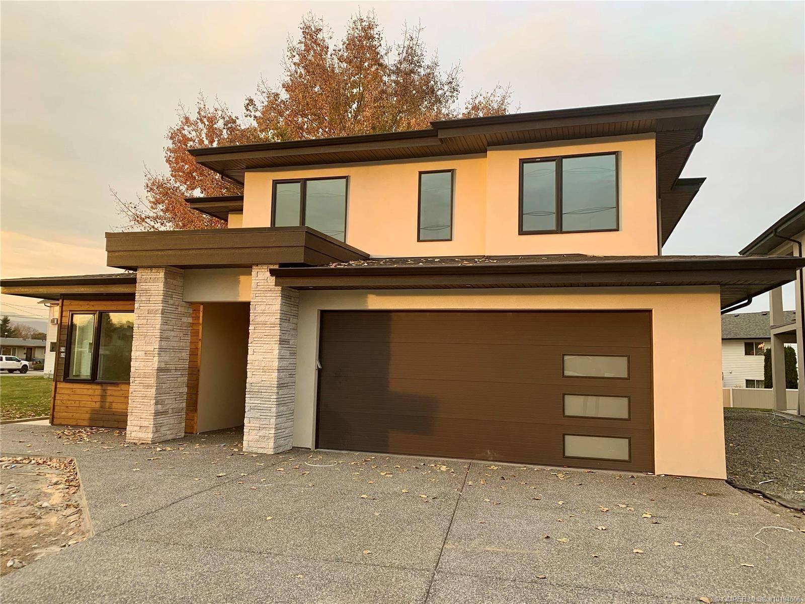 House for sale at 570 Mckenzie Rd Kelowna British Columbia - MLS: 10194606