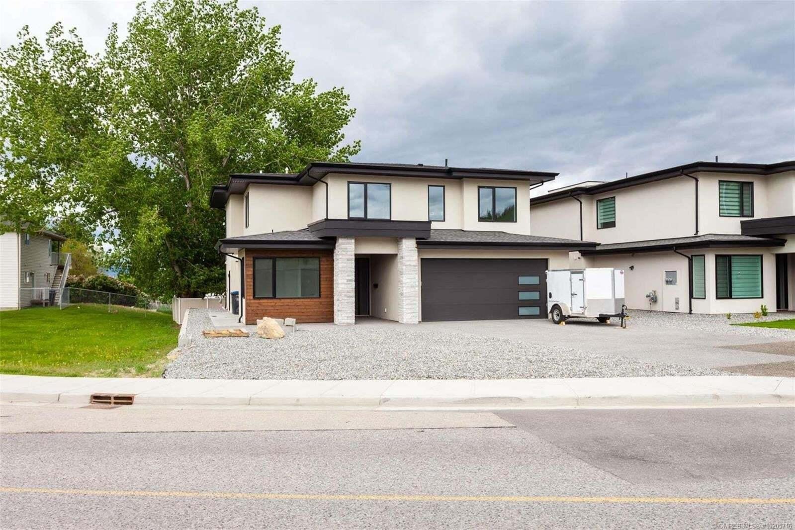House for sale at 570 Mckenzie Rd Kelowna British Columbia - MLS: 10205716