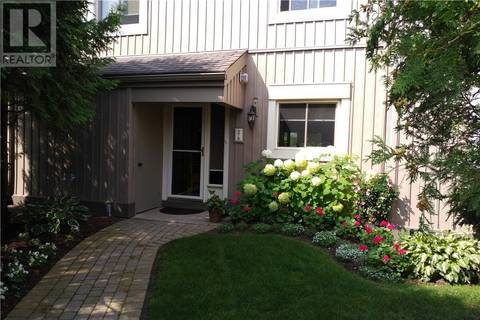 Townhouse for rent at 570 Oxbow Cres Collingwood Ontario - MLS: 202400