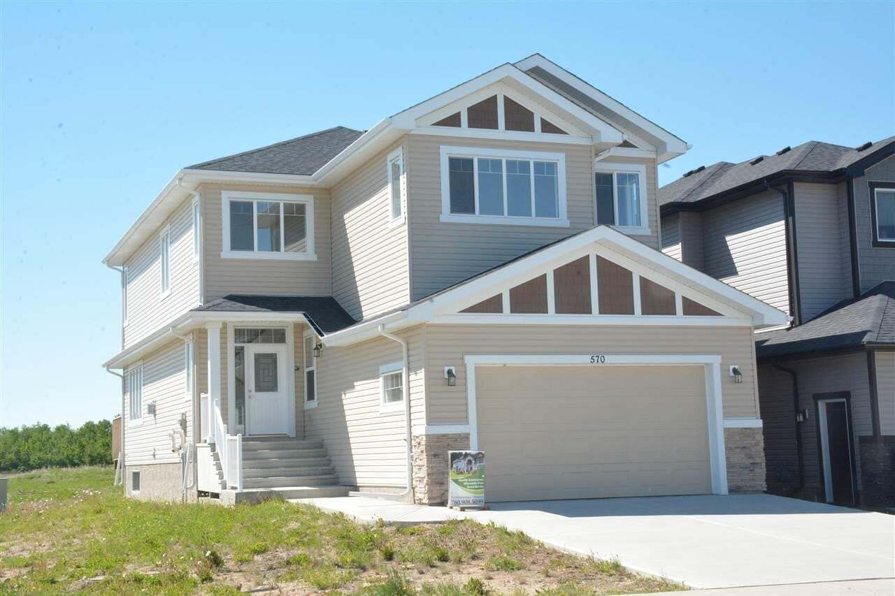 House for sale at 570 Reynalds Wd Leduc Alberta - MLS: E4201213