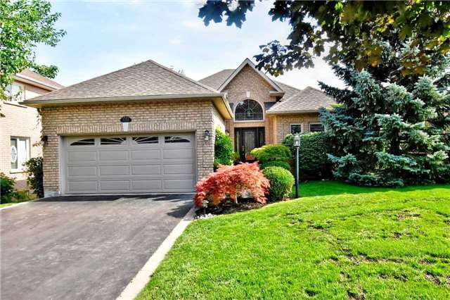 Sold: 570 Roeder Court, Newmarket, ON