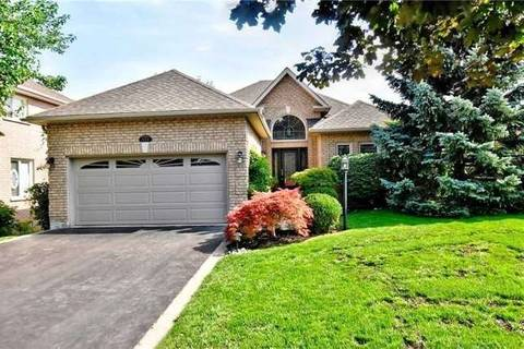 House for rent at 570 Roeder Ct Newmarket Ontario - MLS: N4723547