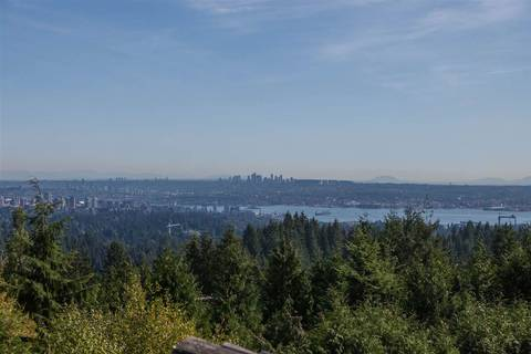 House for sale at 570 St. Andrews Pl West Vancouver British Columbia - MLS: R2379662
