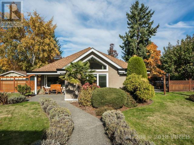 Removed: 570 Willow Road, Qualicum Beach, BC - Removed on 2018-11-30 04:30:07