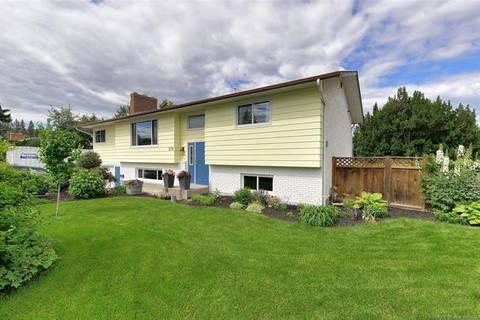 House for sale at 570 Ziprick Rd Kelowna British Columbia - MLS: 10185634