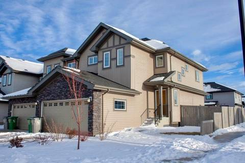 Townhouse for sale at 64 Street St Unit 5701 Beaumont Alberta - MLS: E4138477