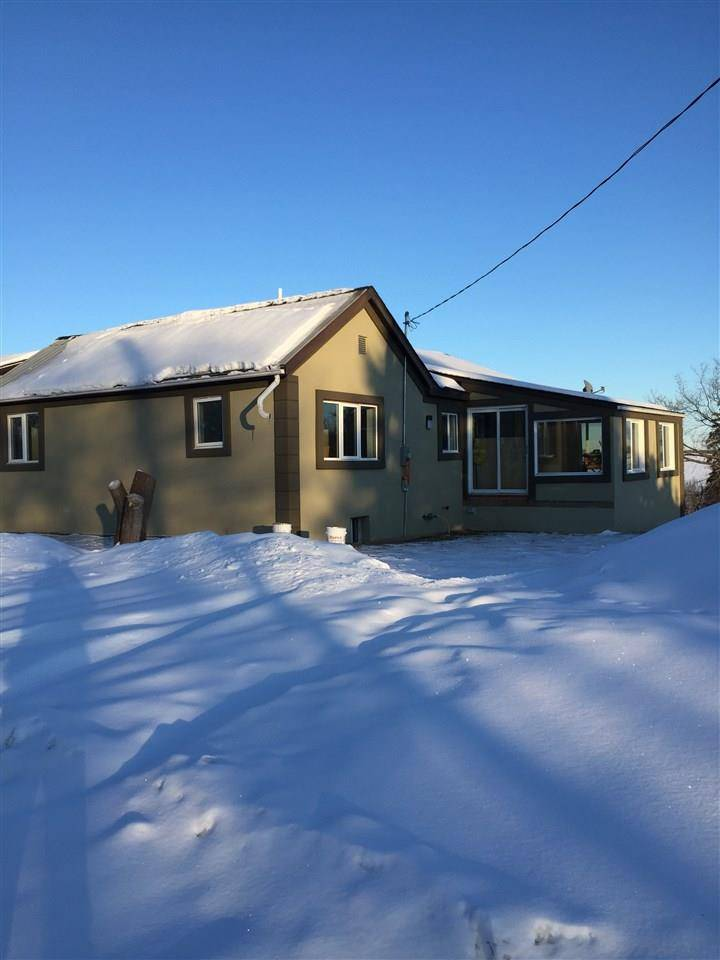 House for sale at 57013 Range Rd Rural Lac Ste. Anne County Alberta - MLS: E4185019