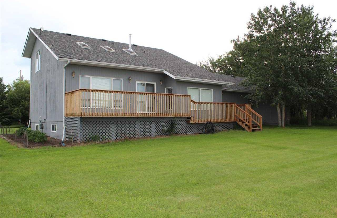 House for sale at 57019 Rge Rd Rural Sturgeon County Alberta - MLS: E4165001