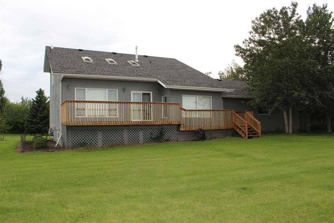 House for sale at 57019 Rge Rd Rural Sturgeon County Alberta - MLS: E4186437