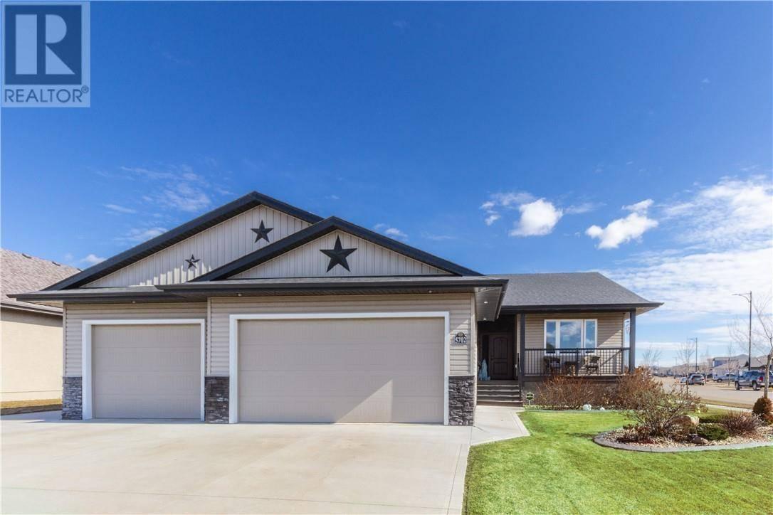 House for sale at 24 Avenue Cs Unit 5702 Camrose Alberta - MLS: ca0192525
