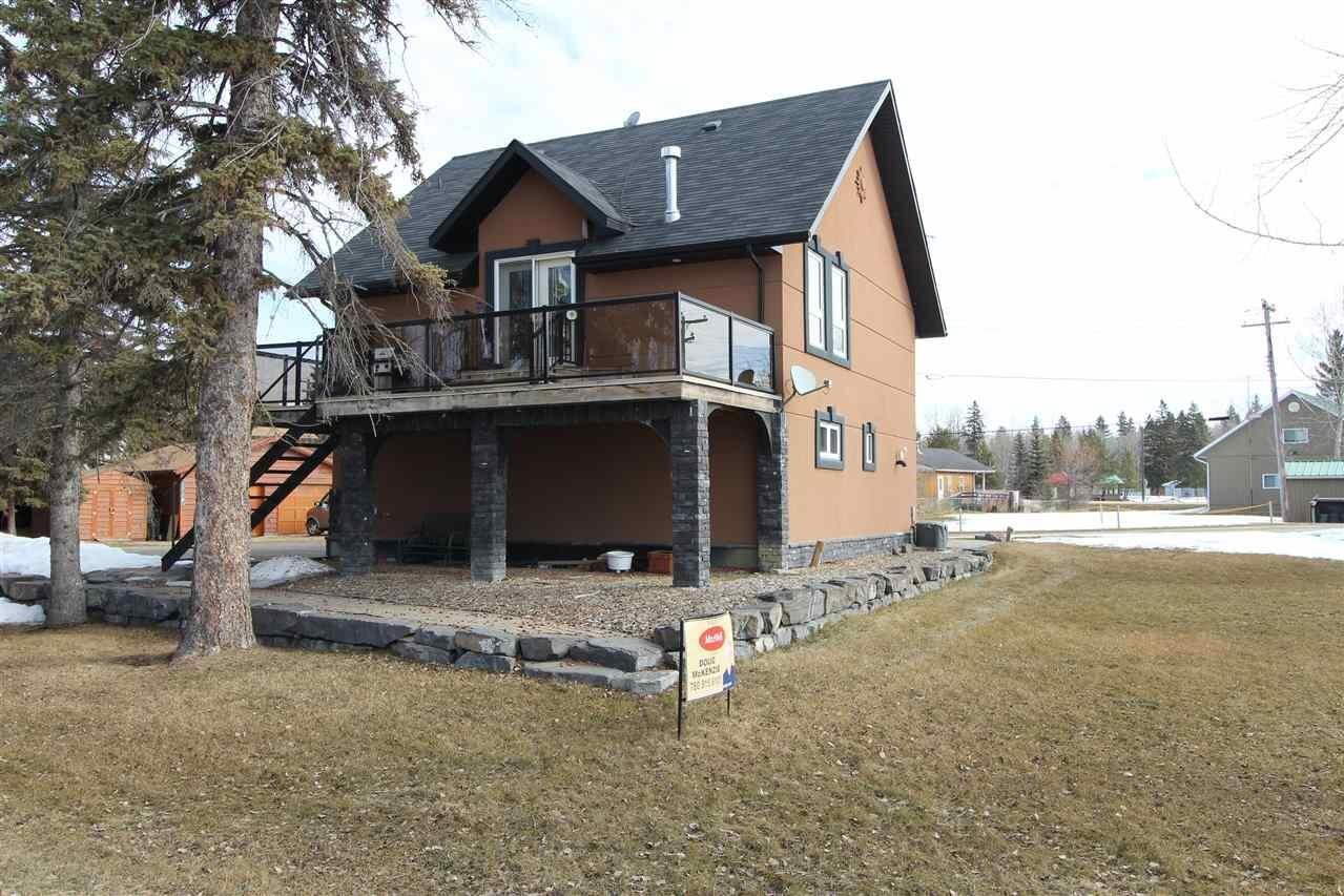 House for sale at 5702 50 St Rural Wetaskiwin County Alberta - MLS: E4193737