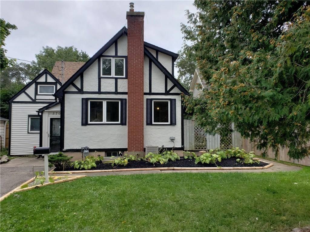 House for sale at 5702 Brookfield Ave Niagara Falls Ontario - MLS: 30770172