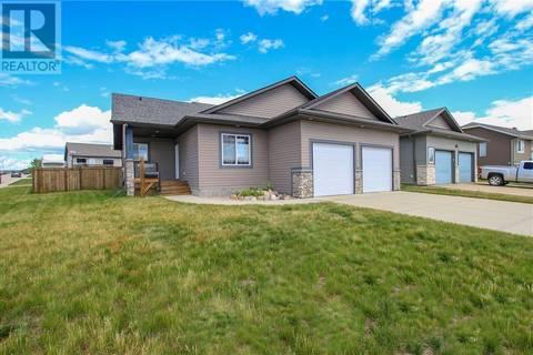 House for sale at 5702 Panorama Dr Blackfalds Alberta - MLS: ca0169413