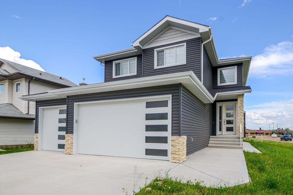 House for sale at 5703 45 St Tofield Alberta - MLS: E4204259