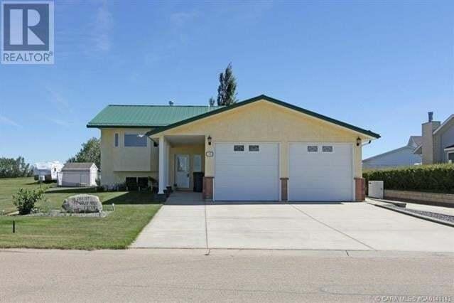 House for sale at 5703 53 St Eckville Alberta - MLS: ca0194126