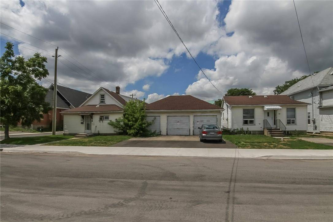 House for sale at 5703 Desson Ave Niagara Falls Ontario - MLS: 30740059