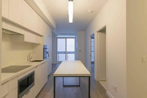 Apartment for rent at 8 Eglinton Ave Unit 5703 Toronto Ontario - MLS: C4678106