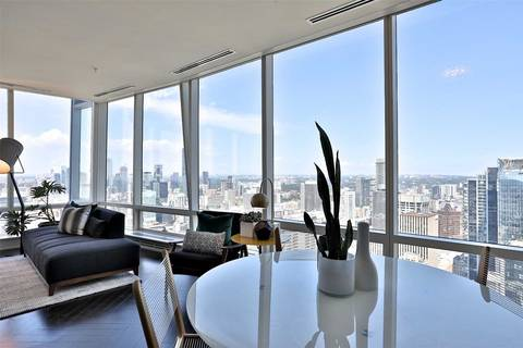 Condo for sale at 180 University Ave Unit 5704 Toronto Ontario - MLS: C4546857
