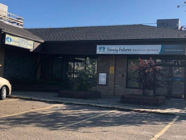 Commercial property for lease at 5704 19a Ave Nw Edmonton Alberta - MLS: E4173296