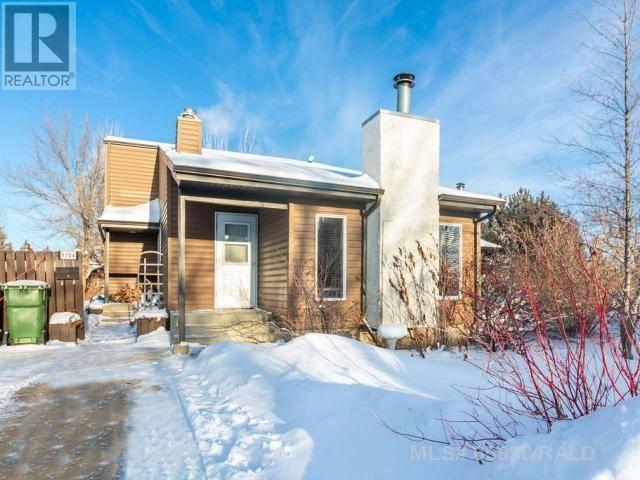 House for sale at 5704 31st St Lloydminster West Alberta - MLS: 65838