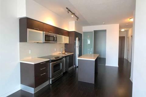 Condo for sale at 388 Yonge St Unit 5704 Toronto Ontario - MLS: C4672292