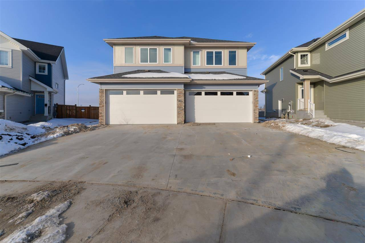 Townhouse for sale at 5704 66 St Beaumont Alberta - MLS: E4190342