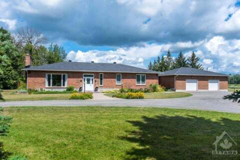 House for sale at 5705 Flag Station Rd Manotick Ontario - MLS: 1204472