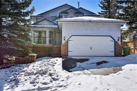 House for sale at 5705 Signal Hill Vw Southwest Calgary Alberta - MLS: C4292280