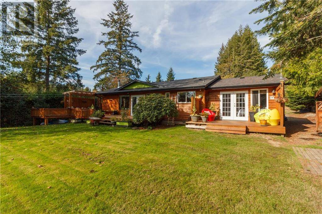 House for sale at 5705 Sooke Rd Sooke British Columbia - MLS: 418904
