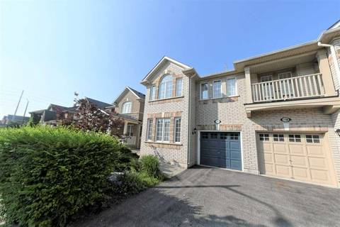 Townhouse for sale at 5706 Jenvic Grve Mississauga Ontario - MLS: W4430273
