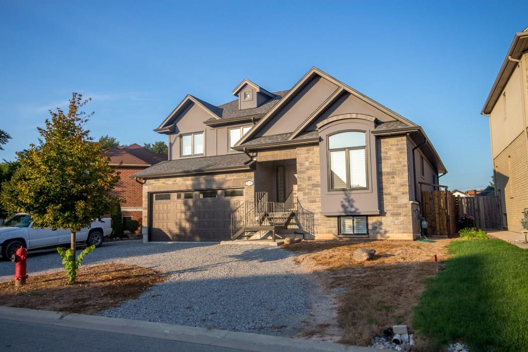 Removed: 5704 Recine Court, Niagara Falls, ON - Removed on 2018-10-17 05:57:34