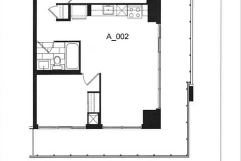 Apartment for rent at 30 Shore Breeze Dr Unit 5707 Toronto Ontario - MLS: W4719586