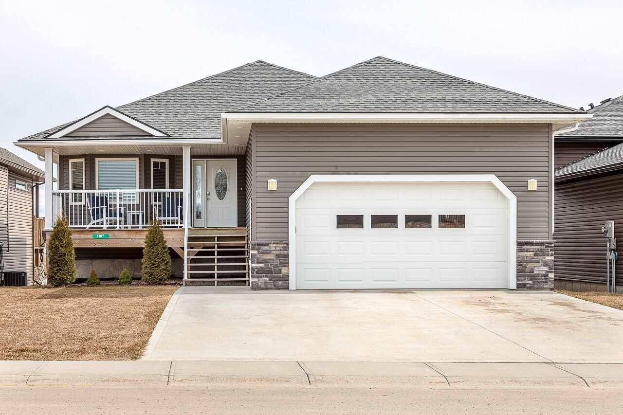 House for sale at 5707 49 St Cold Lake Alberta - MLS: E4152160