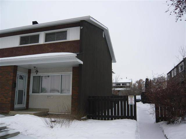 Townhouse for sale at 5708 143 Ave Nw Edmonton Alberta - MLS: E4185987
