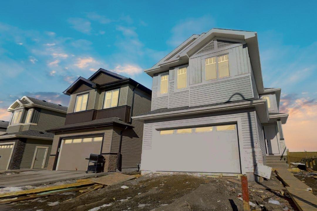 House for sale at 5708 176 Av NW Edmonton Alberta - MLS: E4223942