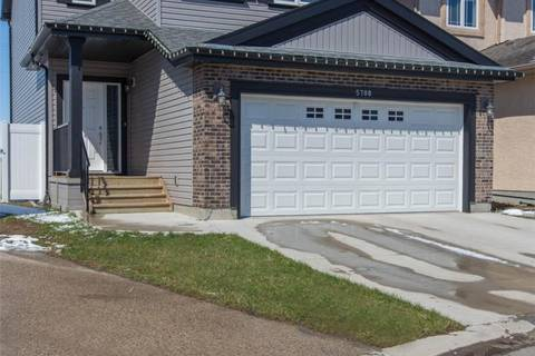 House for sale at 5708 Pearsall Cres Regina Saskatchewan - MLS: SK769000
