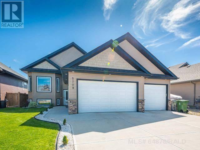 House for sale at 5709 20th Street Cs Lloydminster West Alberta - MLS: 64878