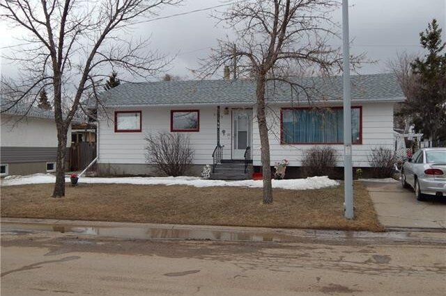 House for sale at 5709 42 Ave Stettler Alberta - MLS: CA0192342