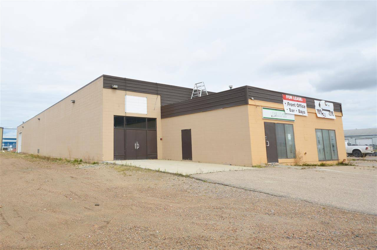 Commercial property for sale at 5709 50 Ave Bonnyville Town Alberta - MLS: E4157077