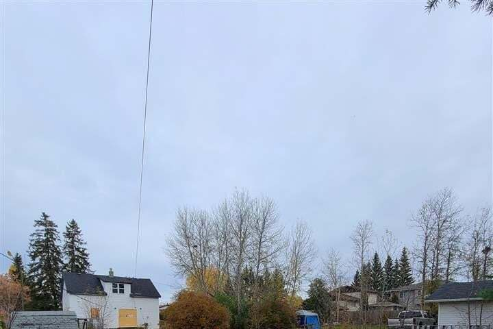 Home for sale at 5709 52 Av Cold Lake Alberta - MLS: E4191862
