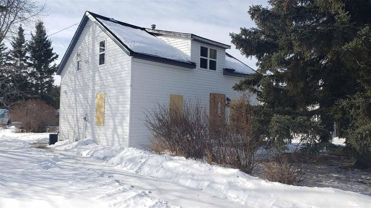 Home for sale at 5709 52 Ave Cold Lake Alberta - MLS: E4191862