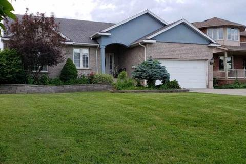 House for sale at 571 Barrick Rd W Port Colborne Ontario - MLS: H4054973