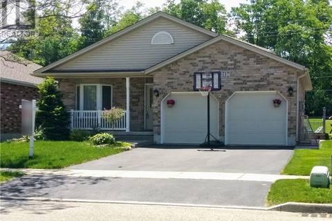 House for sale at 571 Brigantine Dr Waterloo Ontario - MLS: 30746286