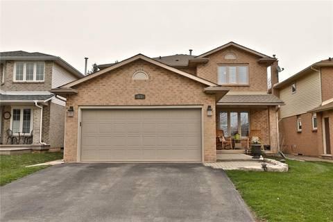 House for sale at 571 Deerhurst Dr Burlington Ontario - MLS: H4051087