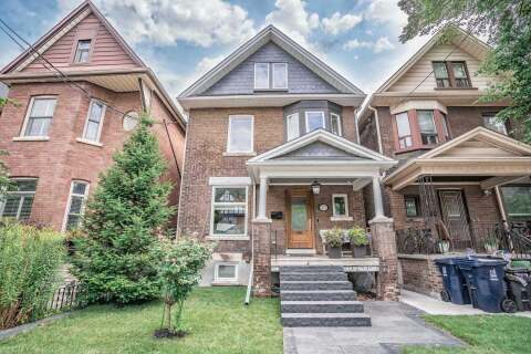 House for sale at 571 Dovercourt Rd Toronto Ontario - MLS: C4916440